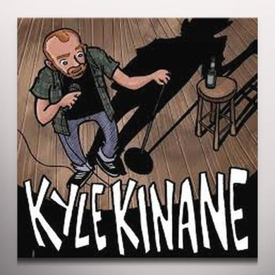 KYLE KINANE  (EP) Vinyl Record - Colored Vinyl