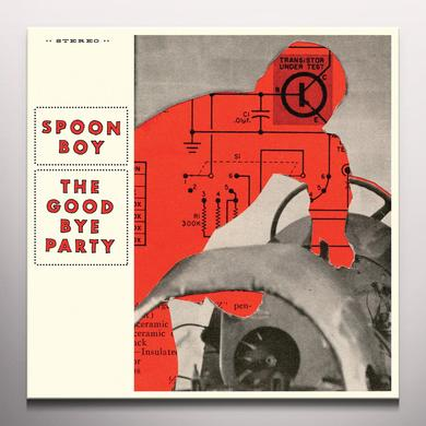 SPOONBOY / SPOONBOY & THE GOODBYE PARTY Vinyl Record