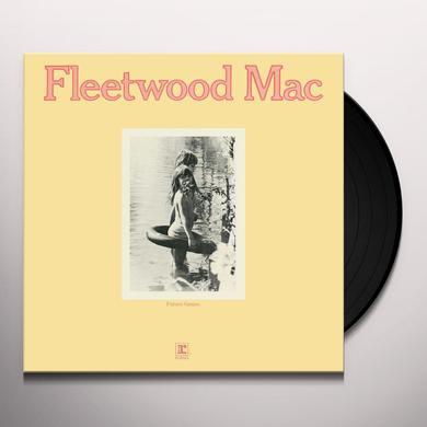 Fleetwood Mac FUTURE GAMES Vinyl Record