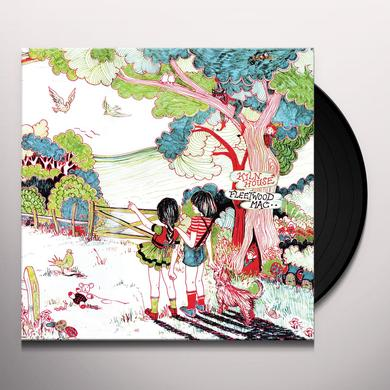Fleetwood Mac KILN HOUSE Vinyl Record