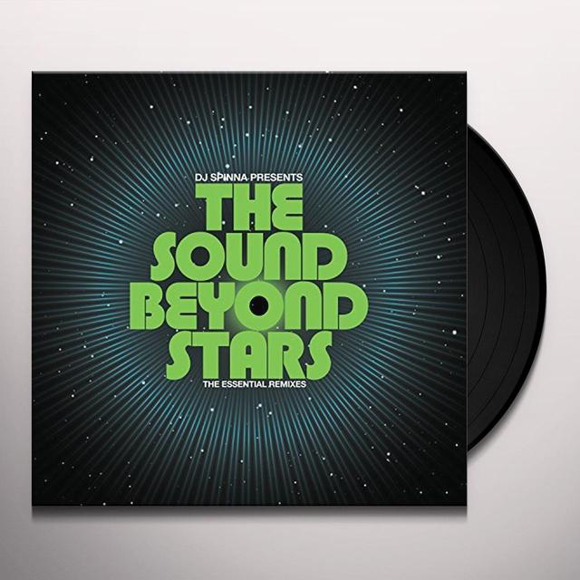DJ SPINNA PRESENTS: THE SOUND BEYOND STARS 1 / VAR Vinyl Record