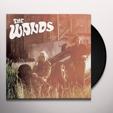 WANDS DAWN Vinyl Record