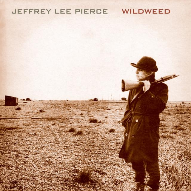 Jeffrey Lee Pierce