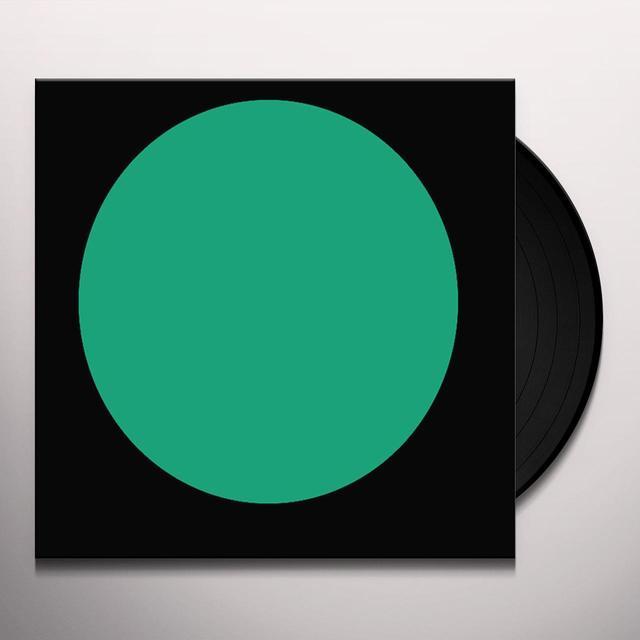 NAKA NAKA MUNDO HARSH Vinyl Record