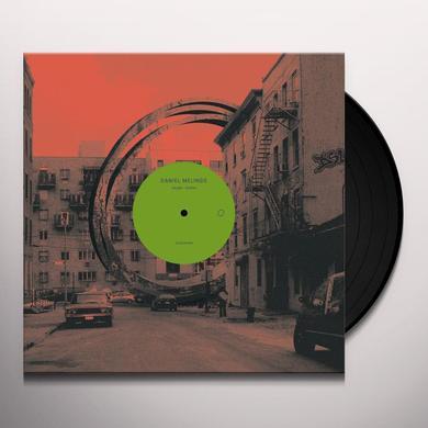 Daniel Melingo NARIGON REMIXES Vinyl Record
