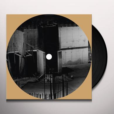 Deep'a & Biri BASEMENT CUTS Vinyl Record