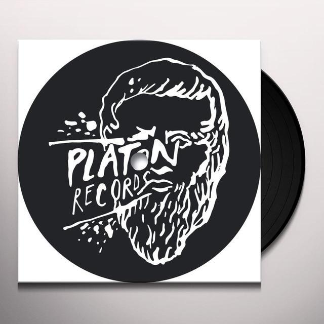Brett Longman FEELING CLOSER Vinyl Record