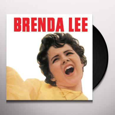 BRENDA LEE Vinyl Record
