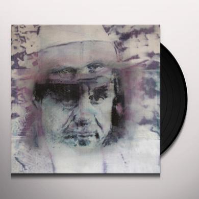 BLACK TO COMM Vinyl Record