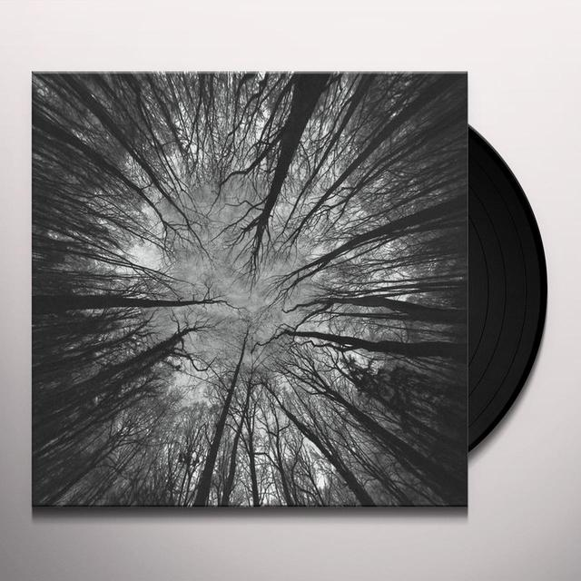 James Ginzburg / Yair Elazar Glotman NIMBES Vinyl Record