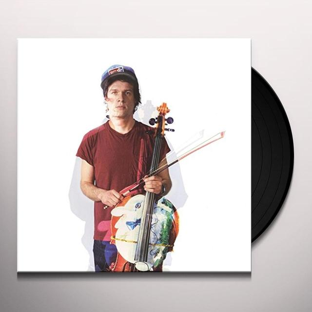 Arthur Russell CALLING OUT OF CONTEXT Vinyl Record