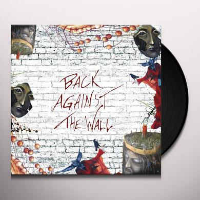 BACK AGAINST THE WALL - A TRIBUTE TO PINK / VAR Vinyl Record