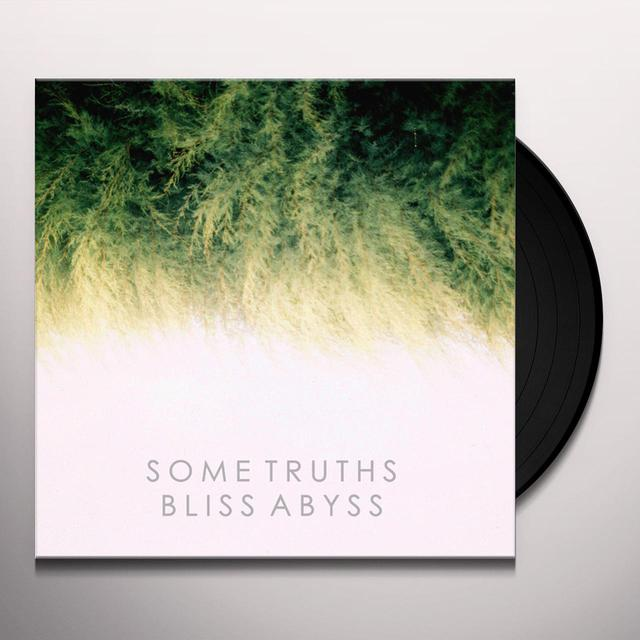 SOME TRUTHS BLISS ABYSS Vinyl Record