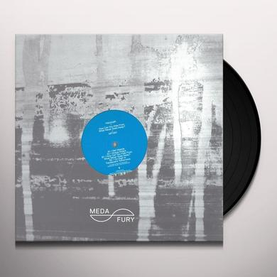 Hazylujah HOW CAN YOU HIDE FROM WHAT NEVER GOES AWAY Vinyl Record