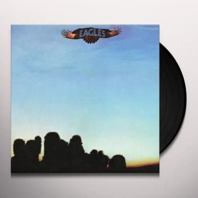 EAGLES Vinyl Record - 180 Gram Pressing