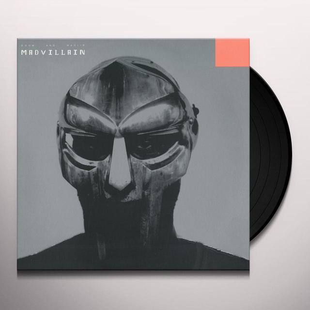 MADVILLAINY - 10 YEAR ANNIVERSARY Vinyl Record - Anniversary Edition