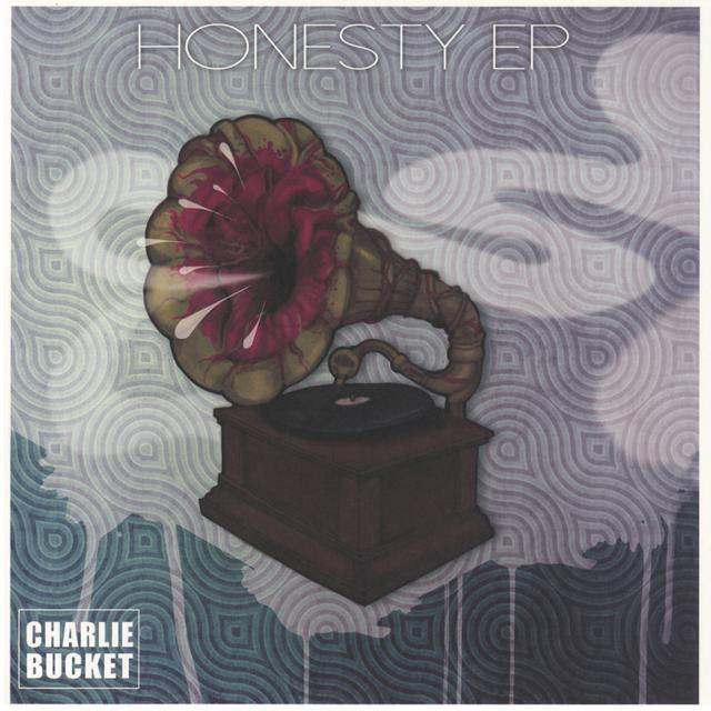Charlie Bucket HONESTY (EP) Vinyl Record