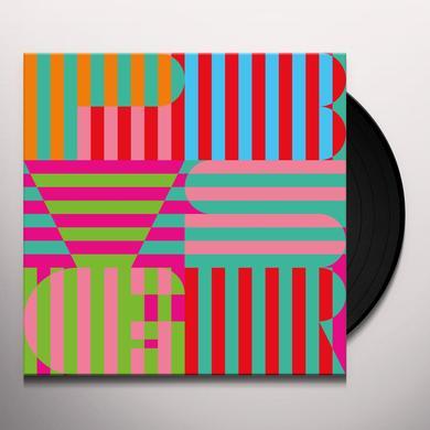 PANDA BEAR MEETS THE GRIM REAPER Vinyl Record - 180 Gram Pressing, Deluxe Edition