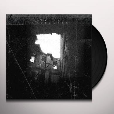 Krieg TRANSIENT (WSV) Vinyl Record