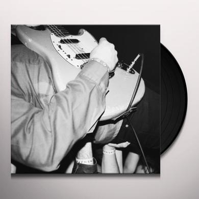 Ty Segall LIVE IN SAN FRANCISCO Vinyl Record