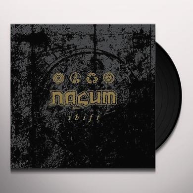NASUM SHIFT Vinyl Record