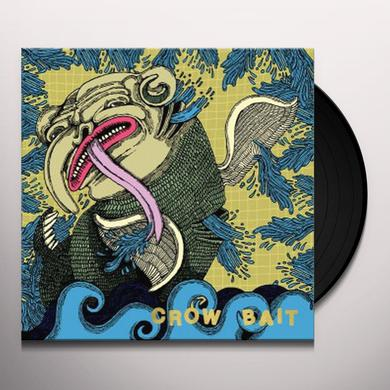 Crow Bait SEPARATE STATIONS Vinyl Record