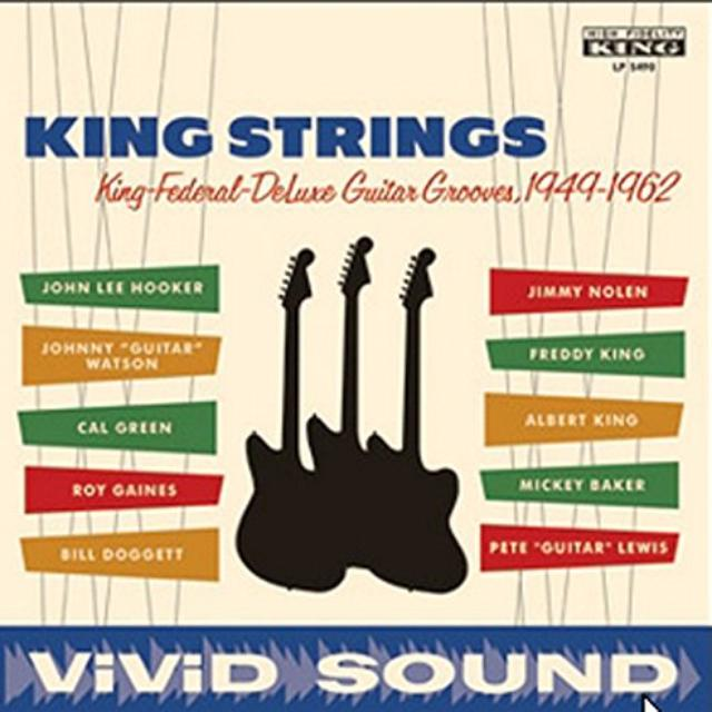 KING STRINGS