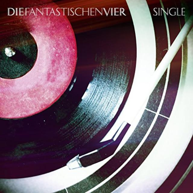 Fantastischen Vier SINGLE (GER) Vinyl Record
