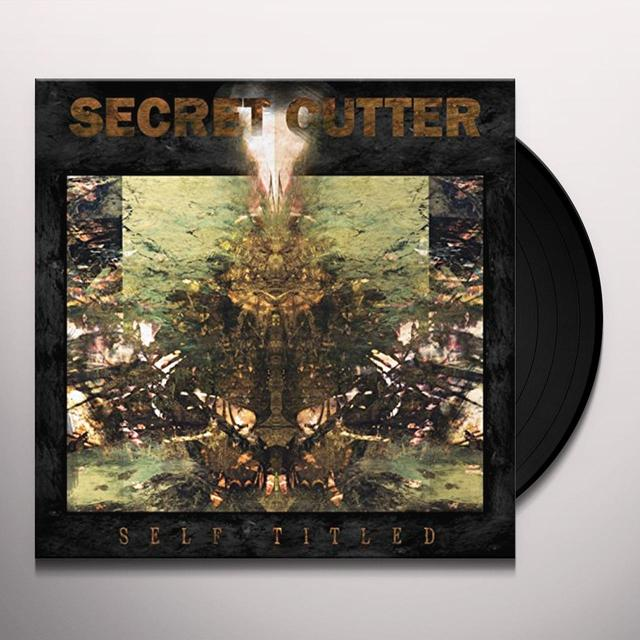 SECRET CUTTER SELF TITLED Vinyl Record - UK Import