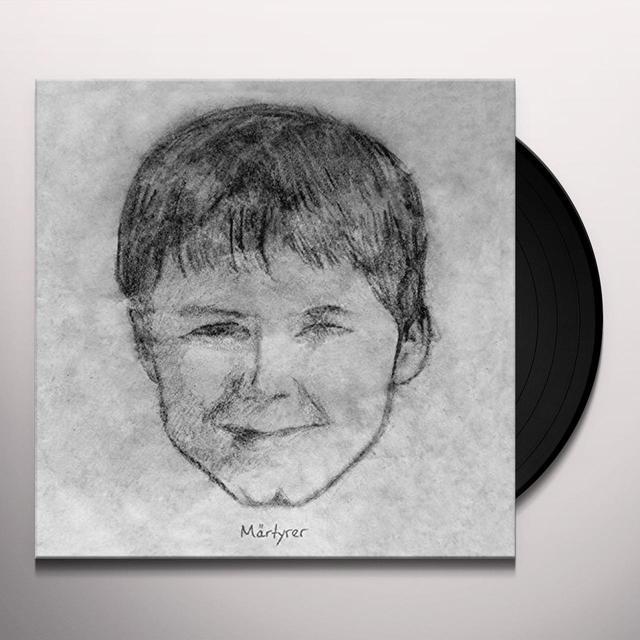 KOOL SAVAS MAERTYRER (GER) (Vinyl)