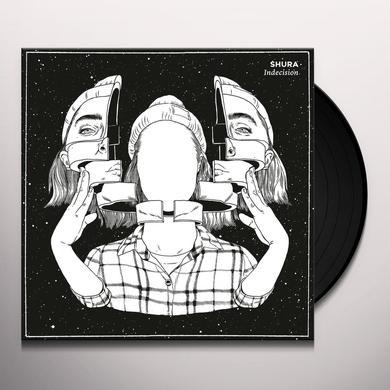 Shura INDECISION Vinyl Record - UK Import