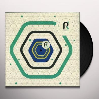 GERRA & STONE ISON / VENGEANCE Vinyl Record