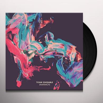 TONIK ENSEMBLE SNAPSHOTS Vinyl Record - UK Import
