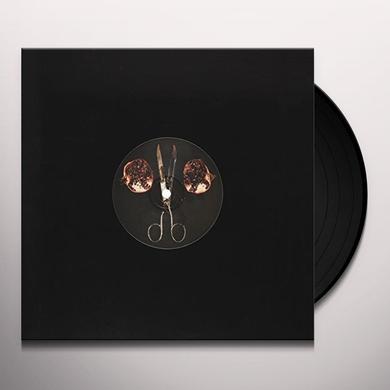 Erol Alkan / Phreak FABRICLIVE 77 ALBUM SAMPLER Vinyl Record