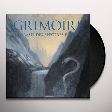 GRIMOIRE L'AORASIE DES SPECTRES REVEURS Vinyl Record