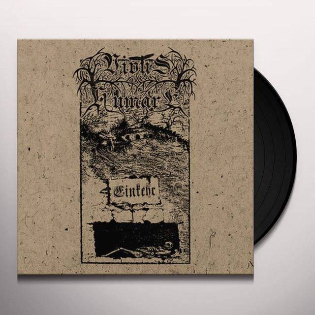 VIVUS HUMARE EINKEHR Vinyl Record - UK Import