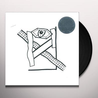 Elodie Lauten TRANSFORM (EP) Vinyl Record