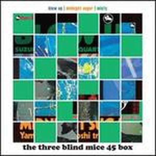 THREE BLIND MICE / VARIOUS