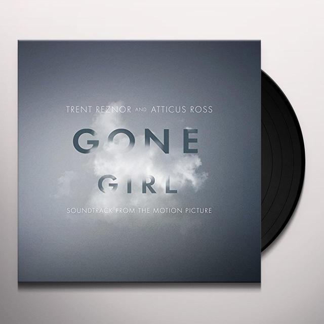 GONE GIRL / O.S.T. (OGV) GONE GIRL / O.S.T. Vinyl Record