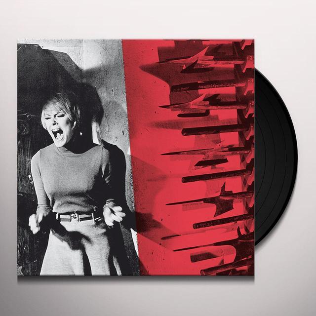 Stelvio Cipriani GLI ORRORI DEL CASTELLO DI NORIMBERGA / O.S.T. Vinyl Record