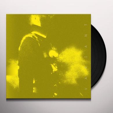 Ben Frost V A R I A N T Vinyl Record