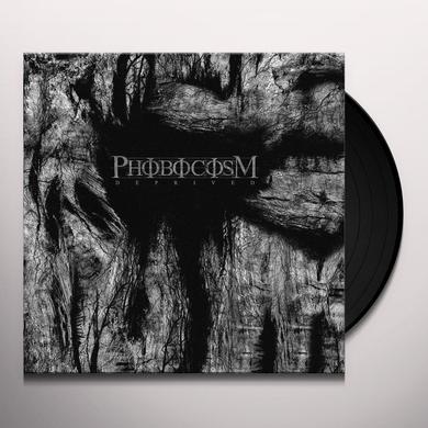 Phobocosm DEPRIVED Vinyl Record