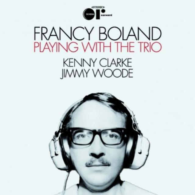 Kenny Francy Boland Big Band Clarke merch