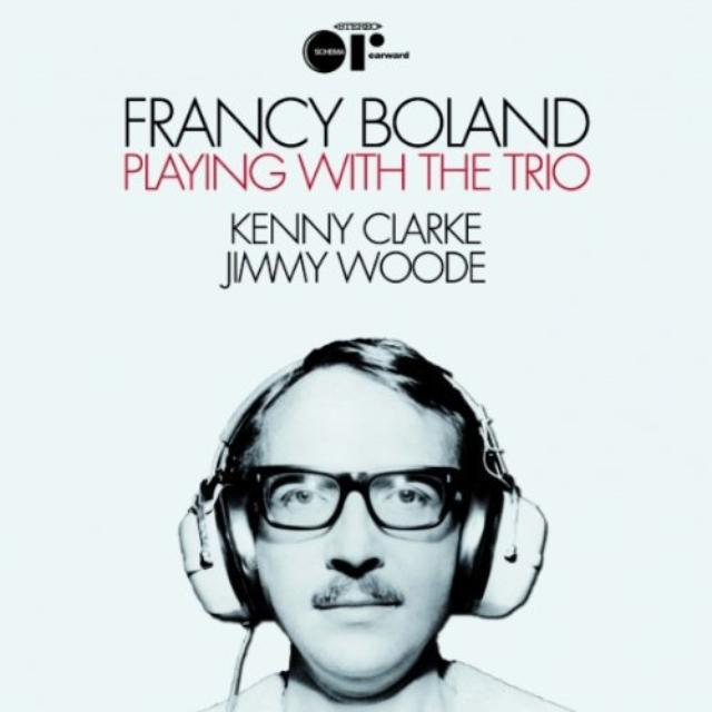 Francy Boland
