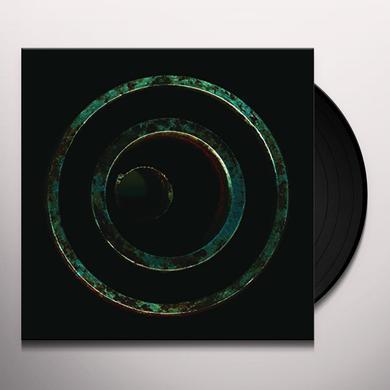 Zun Zun Egui SHACKLES GIFT Vinyl Record