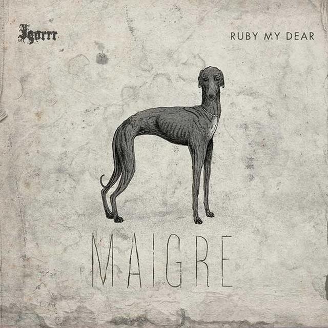 IGORRR & RUBY MY DEAR