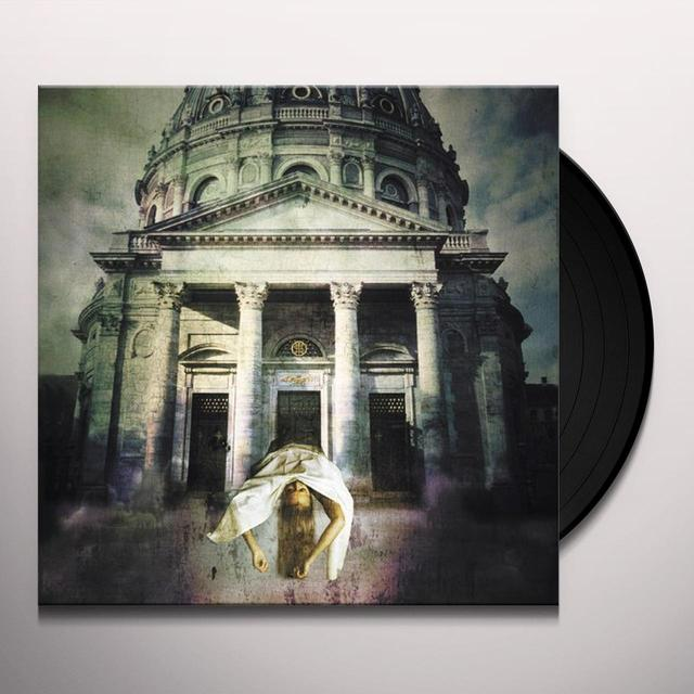 Porcupine Tree COMA DIVINE Vinyl Record