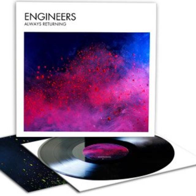 Engineers ALWAYS RETURNING Vinyl Record
