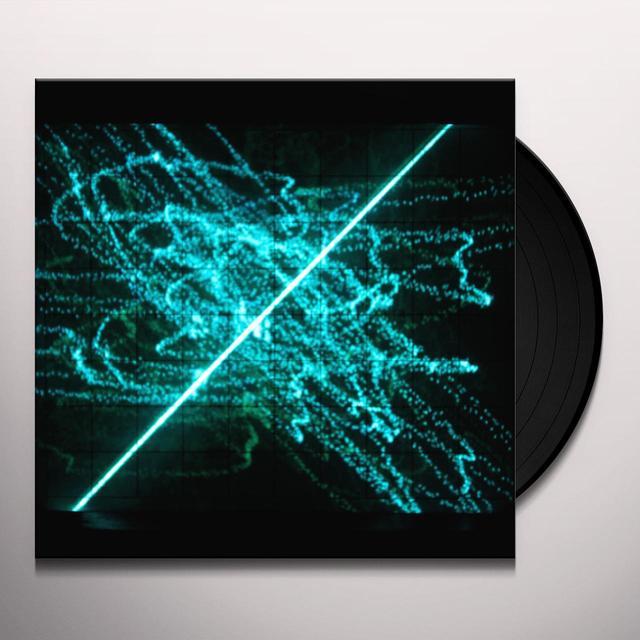 DEAS STRING STUDIES Vinyl Record