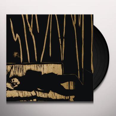 TARCAR MINCE GLACE Vinyl Record